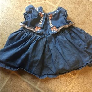 Other - Adorable baby girls dress